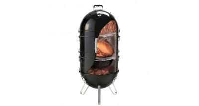 "<p>For the dad that really wants to get into the BBQ smoker trend, do it right and start with an ultimate unit.</p> <p>- <a href=""https://www.barbequesgalore.com.au/proq-frontier-bbq-smoker?gclid=Cj0KCQjwoZTNBRCWARIsAOMZHmG8Cy3zPxDtwsCVBvKjXJIMTpZSRS4gBAmXLqaLmBwl-2L5sU5wDNUaArchEALw_wcB"" target=""_top"">ProQ Frontier BBQ Smoker</a>, $264 from Barbecues Galore</p>"