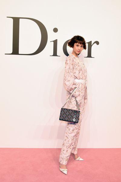 Model Yuka Mizuhara