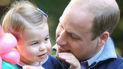Prince William, September 2016