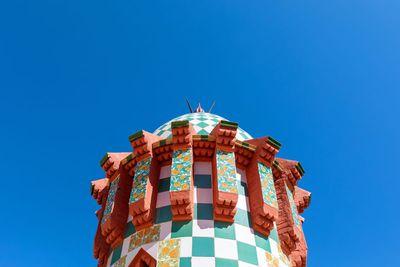 Antoni Gaudí Casa Vicens