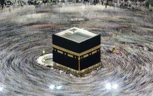 Saudi Arabia ban foreign pilgrims from entering Mecca over coronavirus fears