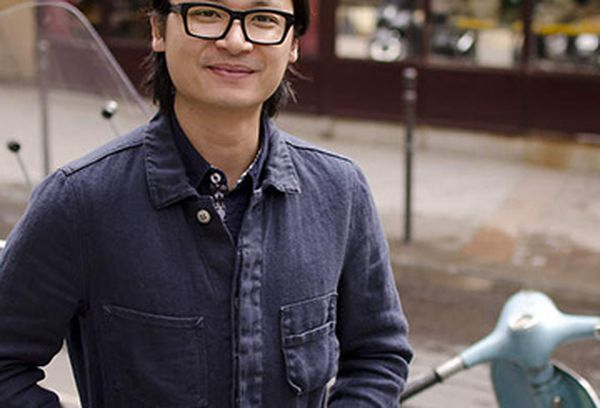 Luke Nguyen's Greater Mekong Bitesize