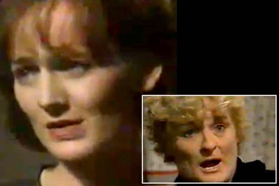 Bobby (Nicolle Dickson) carked it in the early '90s after the boat she was riding in hit a stick... yes, a <I>stick</I>... and capsized. A few years later, the ghost of Bobby appeared to her sort-of-mother Ailsa (Judy Nunn) while she was going through a rough patch. <br/><br/>Now, you might expect a ghost to appear in a haunted house or at least a darkened room... but nope, Bobby's ghost materialised in Ailsa's <I>fridge</I>. Who you gonna call?<br/><br/><B>WTF rating:</B> ★★