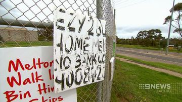 VIDEO: First home buyers warned of housing black market
