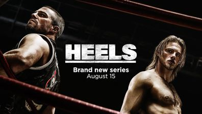 Heels official trailer