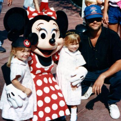 John Stamos, Big Shot, interview, Disney Plus, Disney Plus, Full House co-stars, twins Mary-Kate and Ashley Olsen