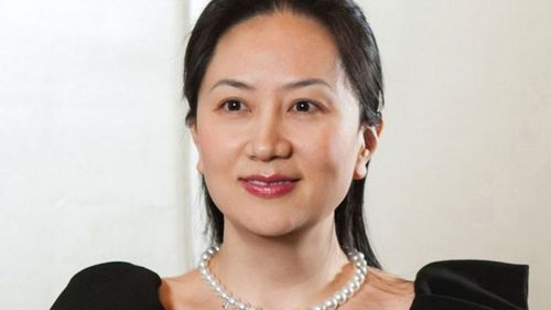 Huawei Finance Chief Meng Wanzhou was arrested in Canada at the request of the United States.