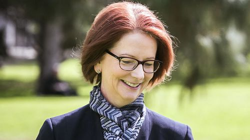 Former union official 'bribed to lie' about Gillard