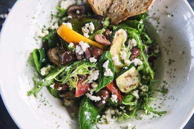 <strong>Eat a Mediterranean diet</strong>