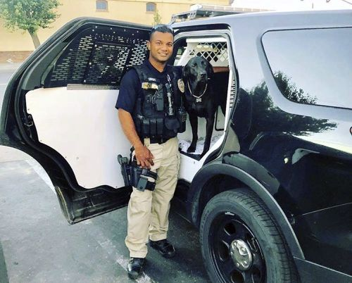 US police officer Ronil Singh was shot and killed by an illegal immigrant according to authorities.
