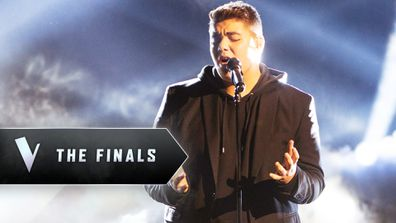 The Finals: Jordan Anthony 'Listen'