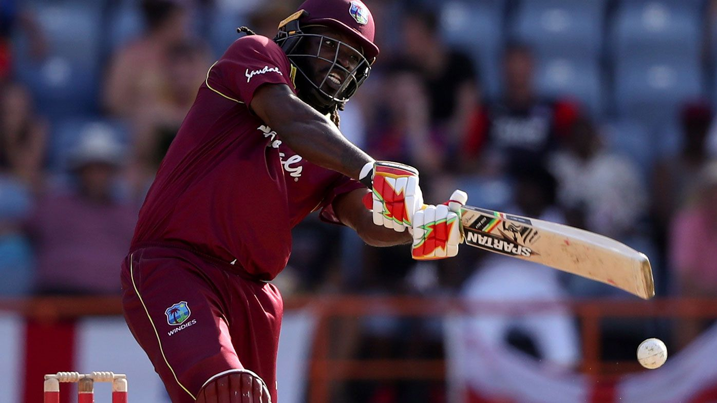 Gayle, Buttler hammer brutal centuries in record-breaking match