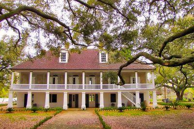 <strong>Whitney Plantation, Louisiana</strong>