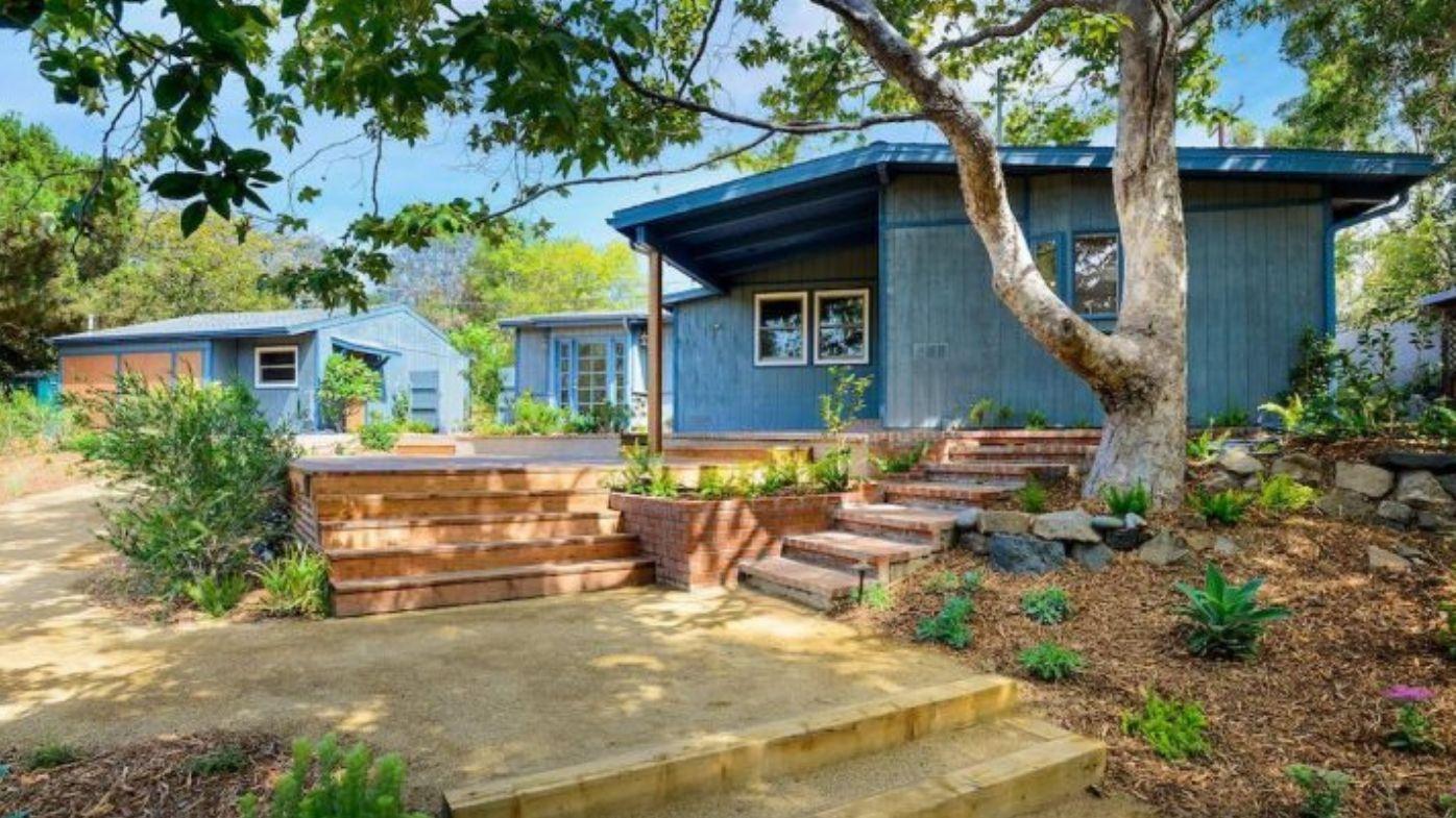julia roberts malibu home for rent