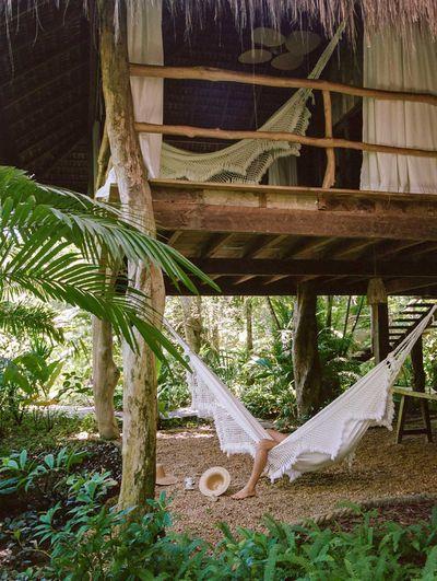 Uxua Casa Hotel & Spa, Bahia, Brazil