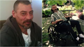 Dad-of-three confined to wheelchair after 'baffling' brutal attack