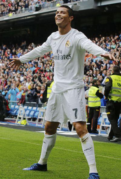 Real Madrid - $4.95billion