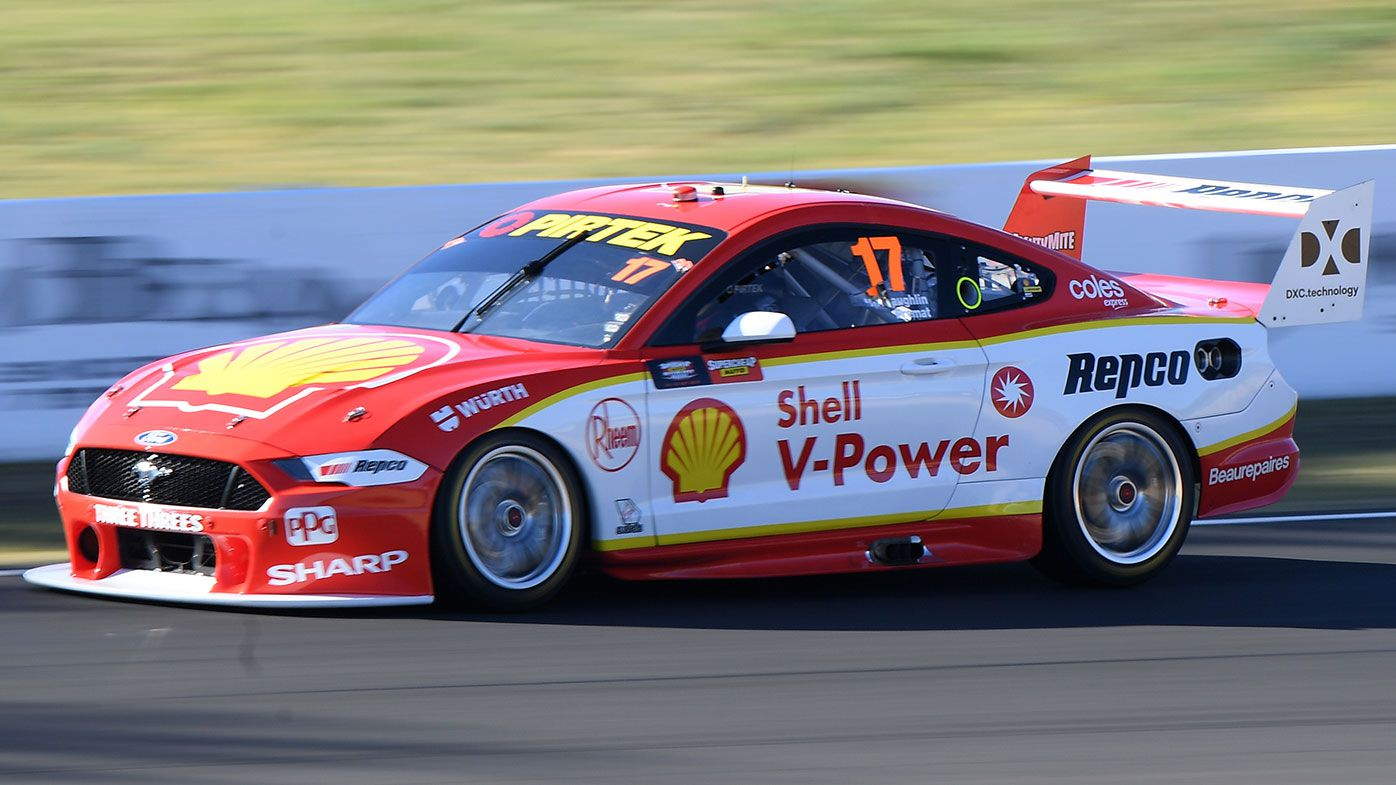 Rival team boss wants Scott McLaughlin stripped of Bathurst victory