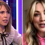 Kaley Cuoco answers awkward question about The Big Bang Theory