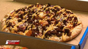 Domino's introducing plant-based meat pizzas