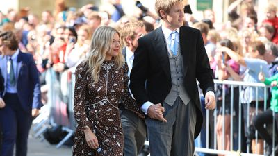 Ellie Goulding's wedding: All the Celebrity guests