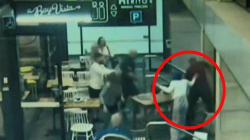 Pregnant Sydney Muslim woman speaks out about attack in Parramatta cafe