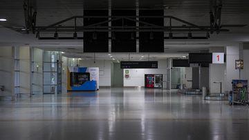 Tullamarine Airport
