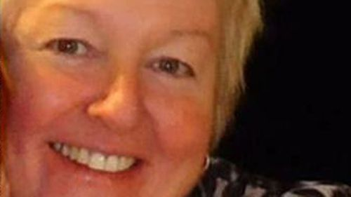 Missing woman Sharon Edwards. (Supplied)