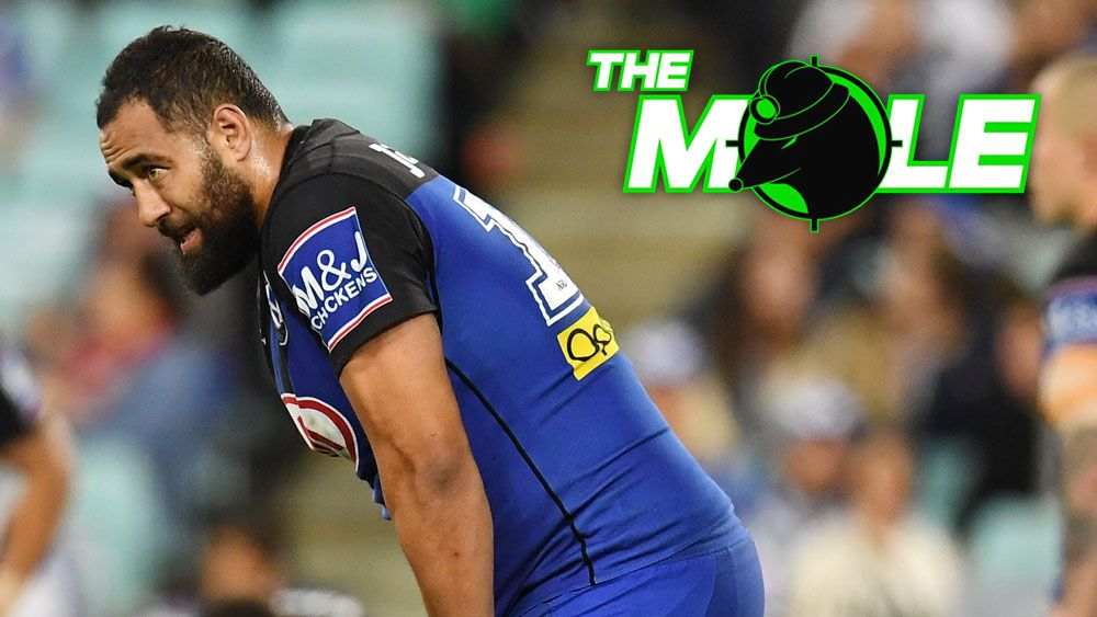Sam Kasiano to face NRL off season from hell at Melbourne Storm says The Mole