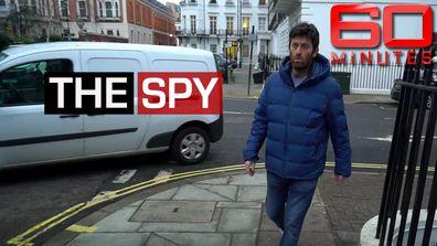 Harvey Weinstein's spy for hire
