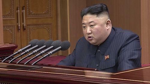 Kim Jong-un habitually purges his inner-circle.
