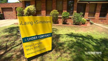 VIDEO: Seniors may be key to solving Sydney's housing crisis