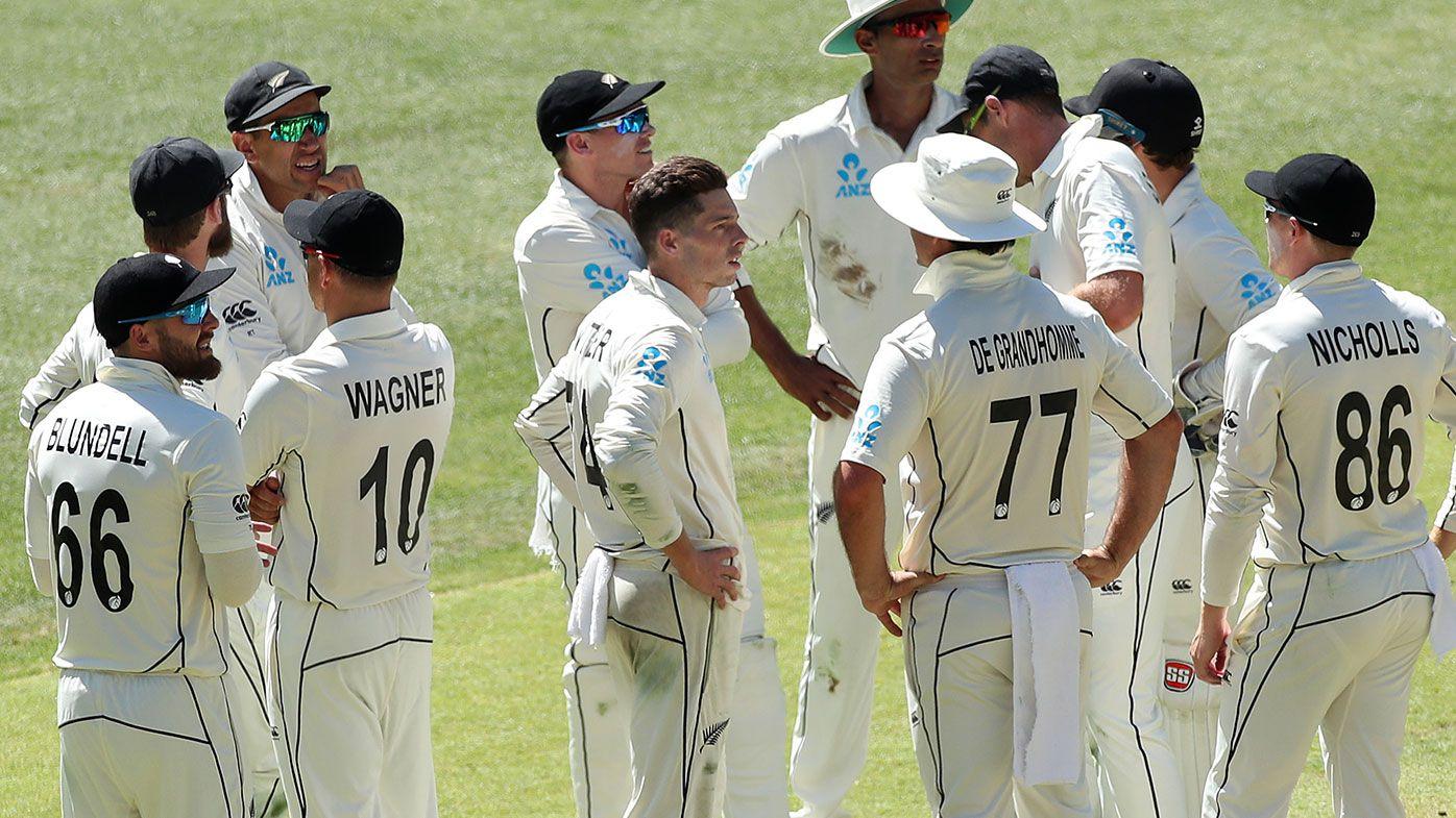 Black Caps Mitchell Santner under pressure for upcoming Sydney Test