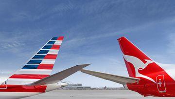 Passengers the big winners as Qantas restarts direct flights from Sydney to San Francisco