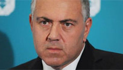 Hockey won't comment on cuts freeze