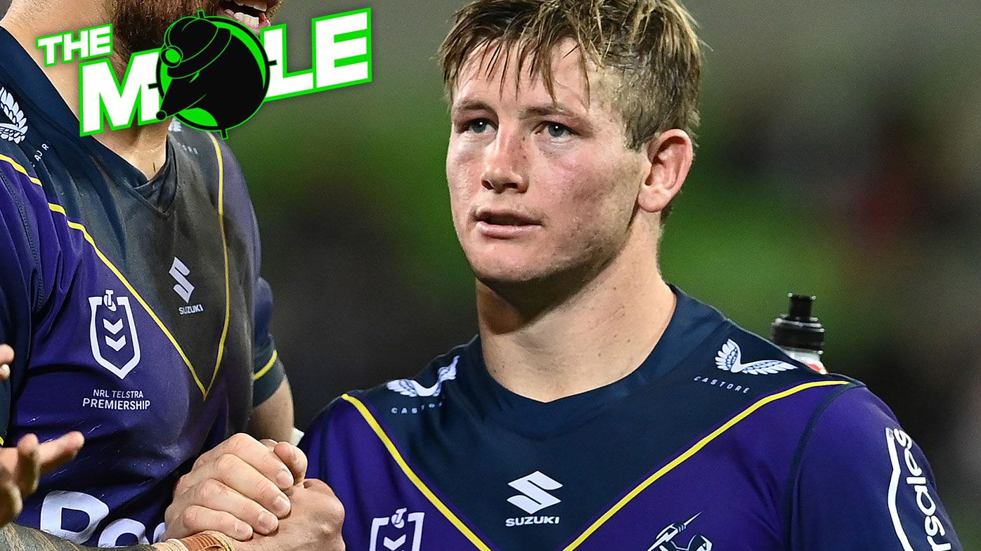 The Mole: Harry Grant's HIA debacle stuns Australia's leading sports concussion expert