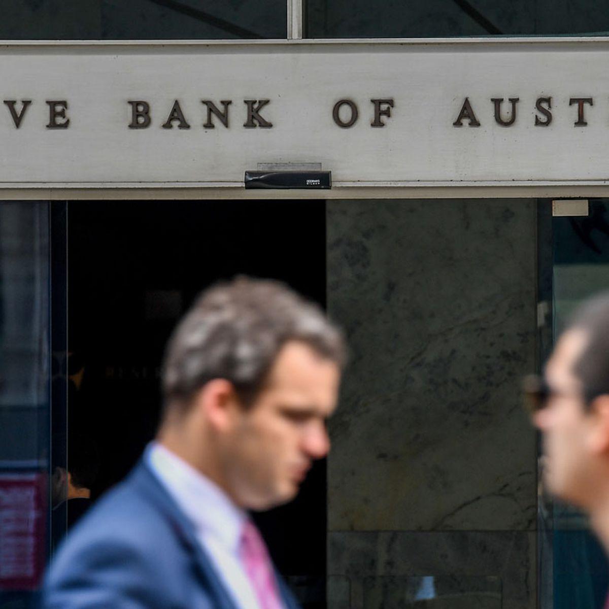 Interest Rates Cut Reserve Bank Of