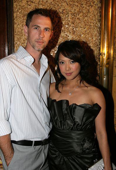 Daniel Jones and Kathleen de Leon