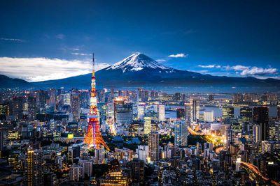 7. Tokyo, Japan