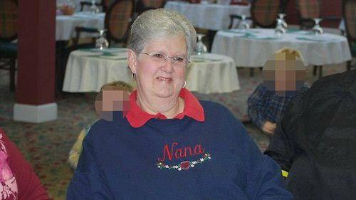 Carol Jean Smallwood, 67