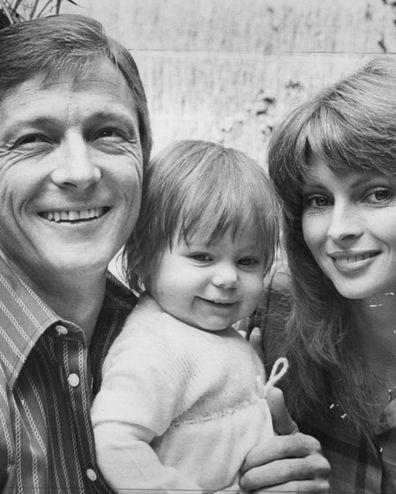John Cornell's daughter Liana Cornell honours him with beautiful tribute.