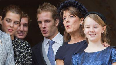 Royal mums: Caroline, Princess of Hanover