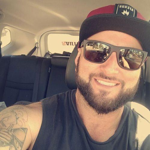 Ryan Hallifax.