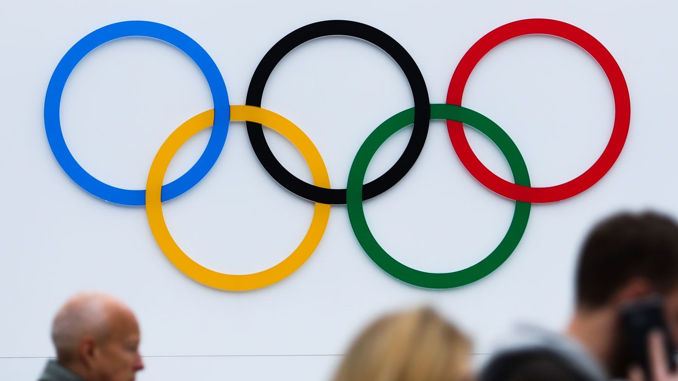 Olympics manifesto sells for record price