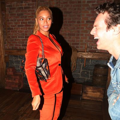 Beyonce revives her acting ambitions, tries for that elusive Oscar