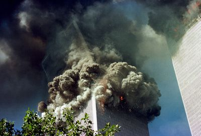 US marking 17th anniversary of 9/11 attacks