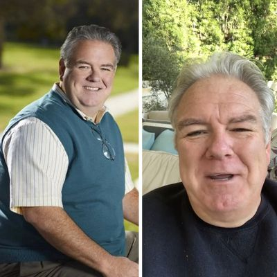 Jim O'Heir as Jerry Gergich