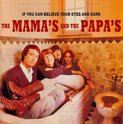 More offensive toilets! This album was re-released with the dreadful dunny cropped out. Poor dunnies.