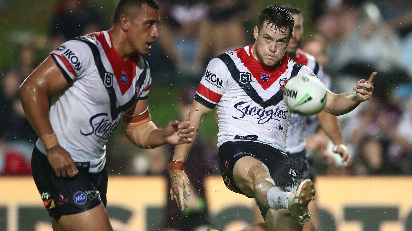 Billy Slater hails Luke Keary's form, options for Roosters after Cooper Cronk