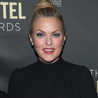 Elaine Hendrix: Now